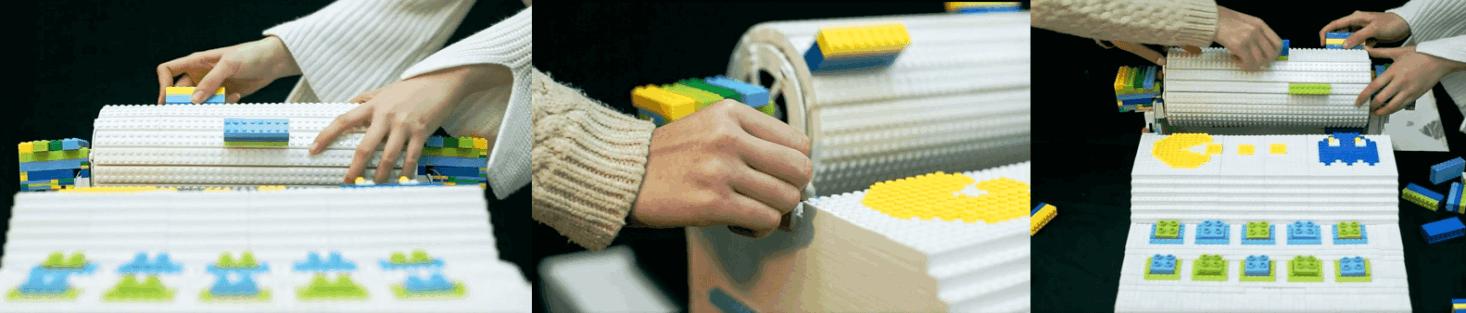 LegoBeats