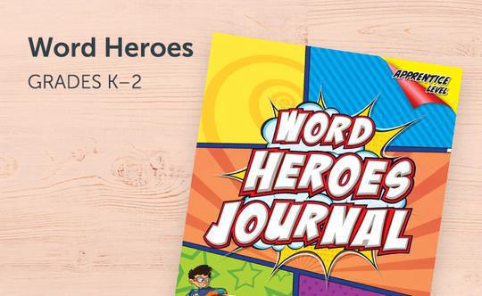 Word Heroes