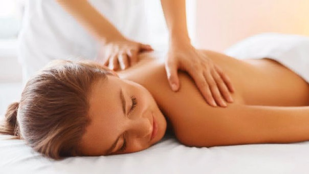 Krave Therapeutic Massage - Best in AZ