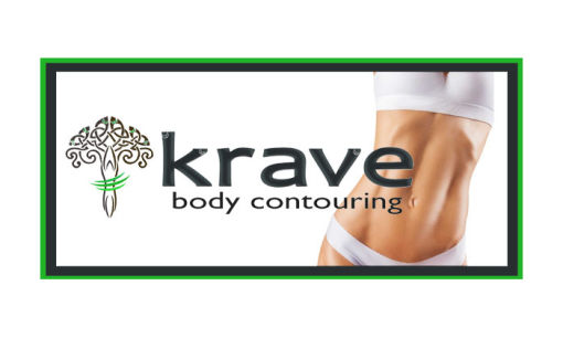 Body Contouring at Krave Massage