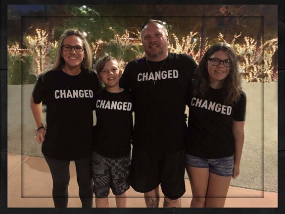 CCV Changed Family