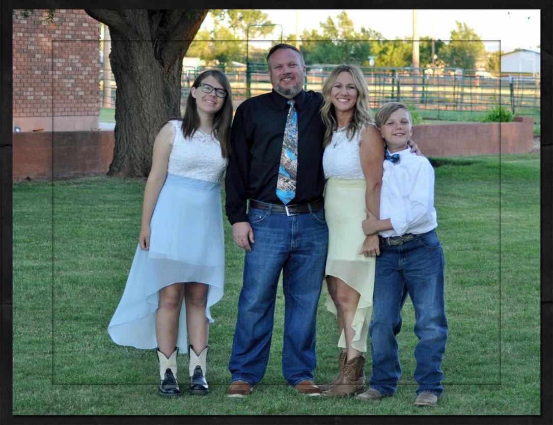 Bigelow Family