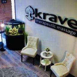 Krave Therapeutic Massage Peoria, AZ