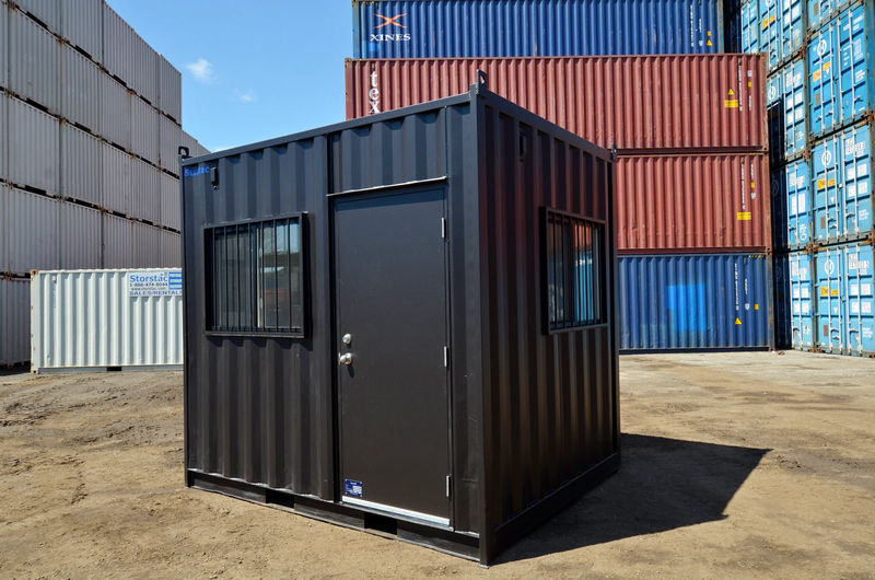 Standard/Office Containers