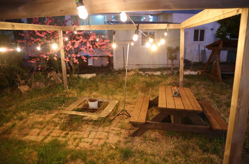 Garden #1