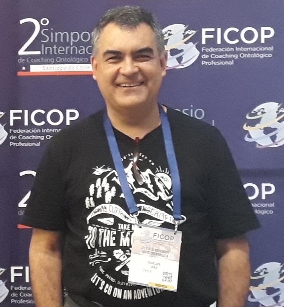 Carlos Díaz Lastreto