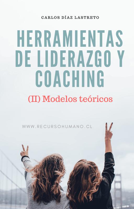Herramientas de liderazgo y coaching