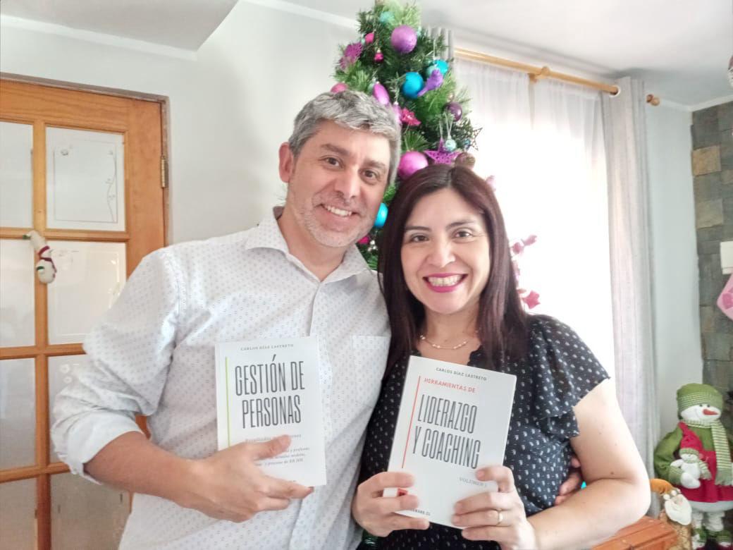 Carlos y Angélica