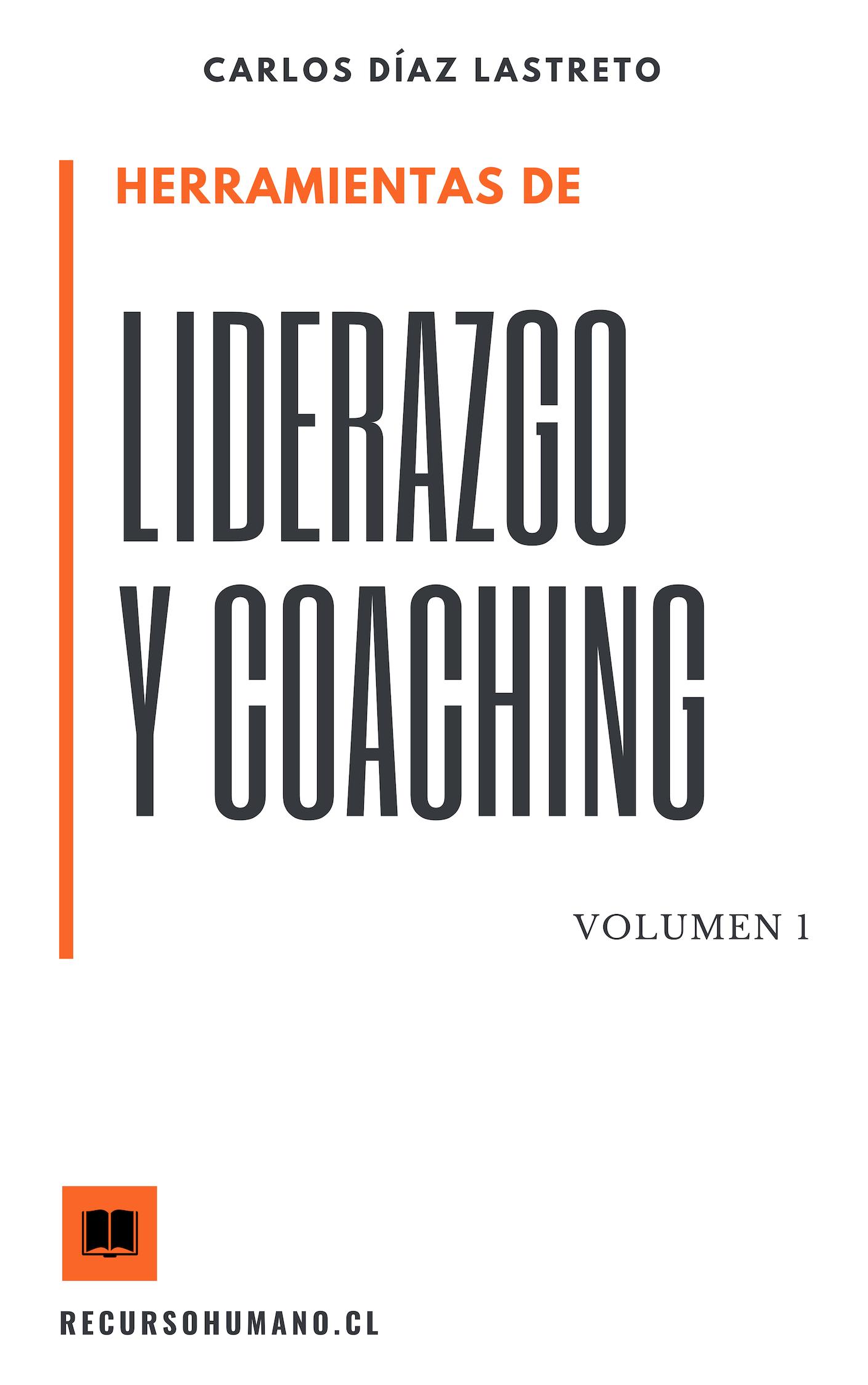 Herramientas de liderazgo y coaching I