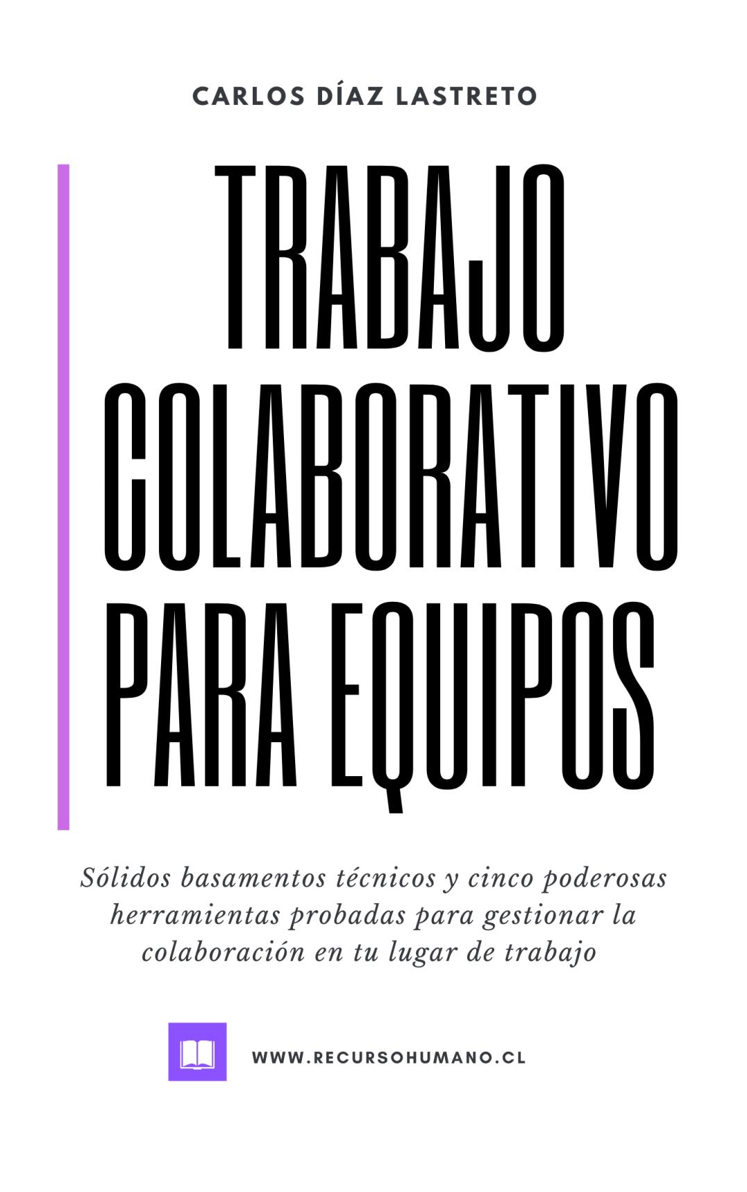 Trabajo colaborativo para equipos